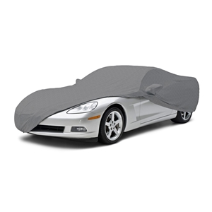 Corvette Car Cover Coverbond 4 : 2006-2013 Z06
