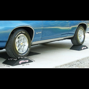 Corvette Race Ramps Show Ramps (Pair) : C5, C6, C7