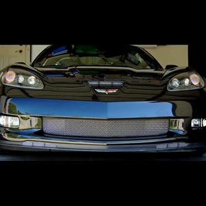Corvette RaceMesh Lower Valance Grille : C6 ZR1