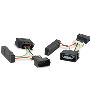 Corvette Sequential Turn Signal Pre-Wired Harnesses : 2005-2013 C6,Z06,ZR1,Grand Sport