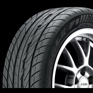 Corvette Goodyear C5 EMT Tire Package