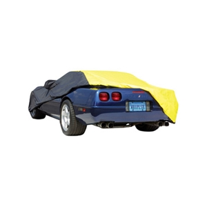 Corvette Car Cover Stormproof - Convertible : 1968-1982 (All Colors)
