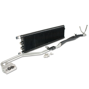 Corvette Engine Oil Cooler C6Z06 GM : 2005-10 C6