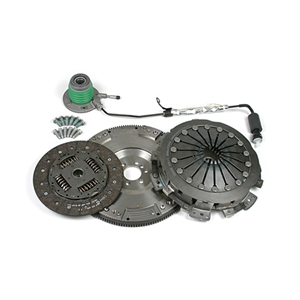 Corvette Clutch - GM ZR1 Clutch Conversion : 2005-2011 C6,Z06,ZR1,Grand Sport