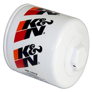Corvette Oil Filter K&N :  2007-2012 C6 LS2/LS3 & 2006-2013 Z06 LS7 & 2009-2013 ZR1 LS9