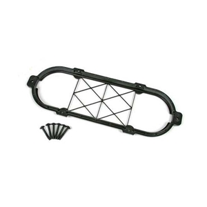 Corvette Air Filter GM Retainer : 2009-2011 ZR1 LS9