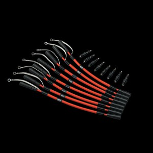 Corvette '97-'05 Nology  Wires & Beru Plugs - Set of 8 Plugs and 8 Wires