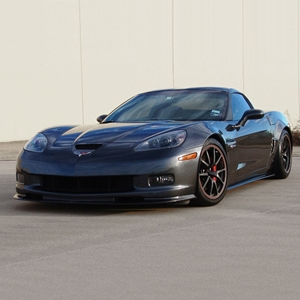Corvette Side Skirts ZR1 Style - Carbon Fiber LG Motorsports : 2005-2013 C6,Z06,ZR1,Grand Sport