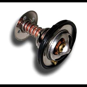 Corvette 180 Degree Thermostat : 2004-2008 C5 & C6