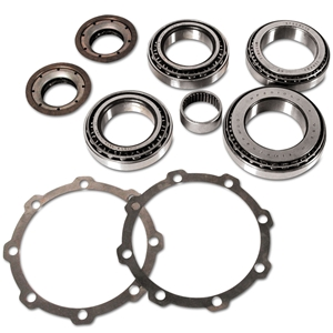 Corvette 97-04 Diff. Bearing & Seal Kit