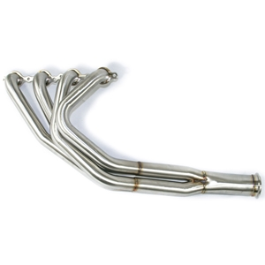 Corvette - Pfadt Tri-Y Header Package : 2005-2008 C6 Z51 - LS2 LS3