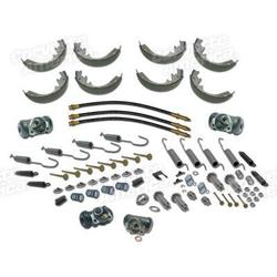 Corvette Brake Overhaul Kit.: 1956-1962