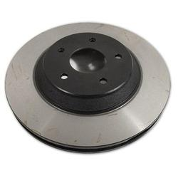 Corvette Brake Rotor. Front RH Heavy Duty (95-96 All): 1988-1996