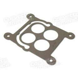 Corvette Carburetor Base Gasket. 300HP: 1962-1965