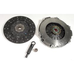 Corvette Clutch Kit 11 inch Disk 26 Spline LT1: 1992-1993
