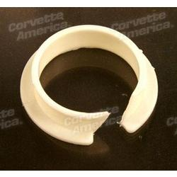Corvette Fuel Line Bushing. In Frame - Plastic: 1963-1967