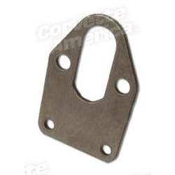 Corvette Fuel Pump Mount Plate.: 1955-1981