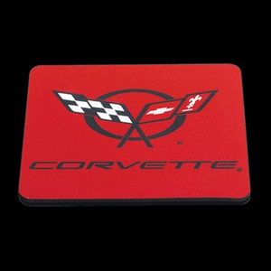 Corvette Mouse Pad