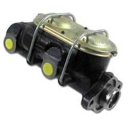 Corvette Master Cylinder. - Correct with Casting Number: 1977-1982