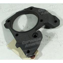 Corvette Rear Caliper Mount Bracket. RH: 1965-1982