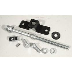 Corvette Spare Tire Lock Bolt Kit. 8.625- Bolt Length: 1978-1982