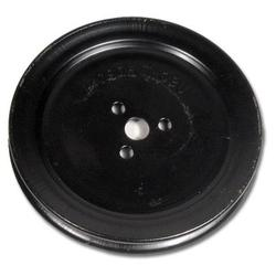Corvette Air Injector Reactor Pump Pulley.: 1980-1982