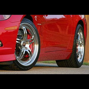 Corvette Side Skirts by Starcraft : 2005-2013 C6 only