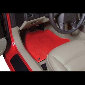 Corvette '97-'04 Molded Floor Mats