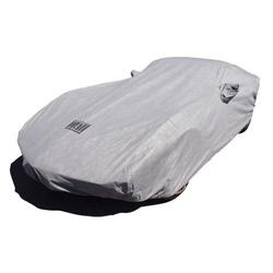 Corvette Car Cover. The Wall W/Cable & Lock: 1968-1982
