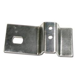 Corvette Seat Track Mount Bracket. Inner Left Front: 1956-1960