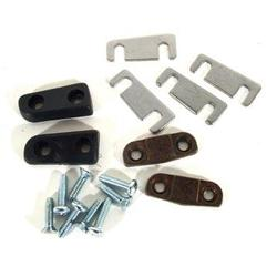Corvette Door Alignment Block Set. Convertible: 1968