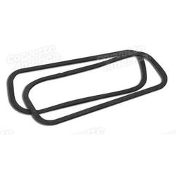 Corvette Door Handle Gaskets.: 1968-1982