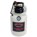 Corvette Power Fill Pro Pump - Differential/Transmission