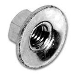 Corvette Door Molding Nut.: 1991-1996