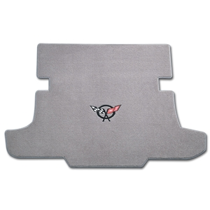 Corvette 1997-2004 Rear Cargo Mat