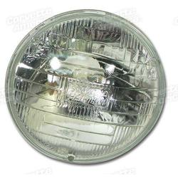 Corvette Headlight Bulb - High Beam: 1963-1982