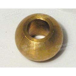 Corvette Headlight Motor Bearing. Bronze: 1963-1967