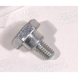 Corvette Headlight Housing Actuator Pivot Bolt.: 1968-1982