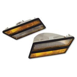 Corvette Side Marker Lights. Front: 1980-1982