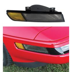 Corvette Side Marker Light. Right Front: 1991-1996