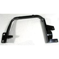 Corvette Headlight Mounting Bracket. LH: 1984-1996
