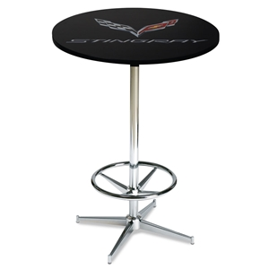 2014+ C7 Stingray Pub Table