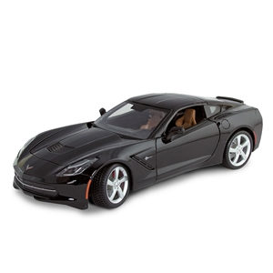 2014,2015,2016,2017, C7 Corvette Stingray Diecast 1:18