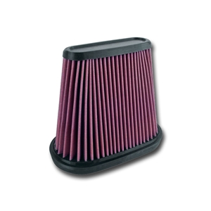 2014, 2015, 2016, 2017, C7 Corvette Stingray LT1 - AIRAID Direct-Fit Replacement Air Filter (dry filter)