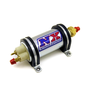 Corvette Nitrous Oxide - Fuel Pump Inline 500HP High Pressure