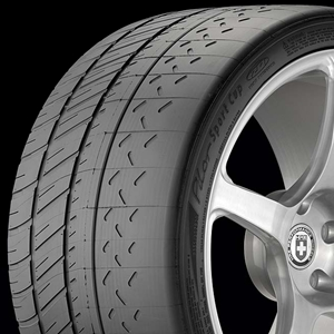 Corvette Tires - Michelin Pilot Sport Cup ZP
