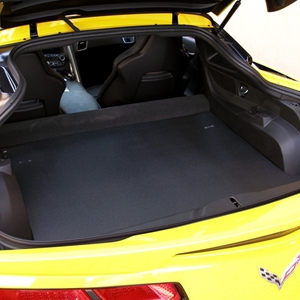 2014,2015,2016,2017, C7 Corvette Stingray & Z06 Rear Cargo BLOCKIT Sound Deadening System