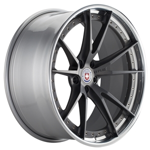 HRE Corvette Wheels - Modular 3-Piece : Style S104