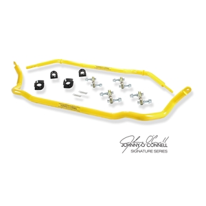 Corvette Sway Bars - Johnny O'Connell Series by aFe : 1997-2013 C5, C5 Z06, C6, C6 Z06 & Grand Sport