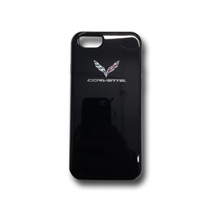 2014 2015 C7 Corvette Stingray Logo - iPhone 6/6S Case